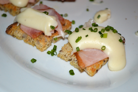 eggs benedict best recipe